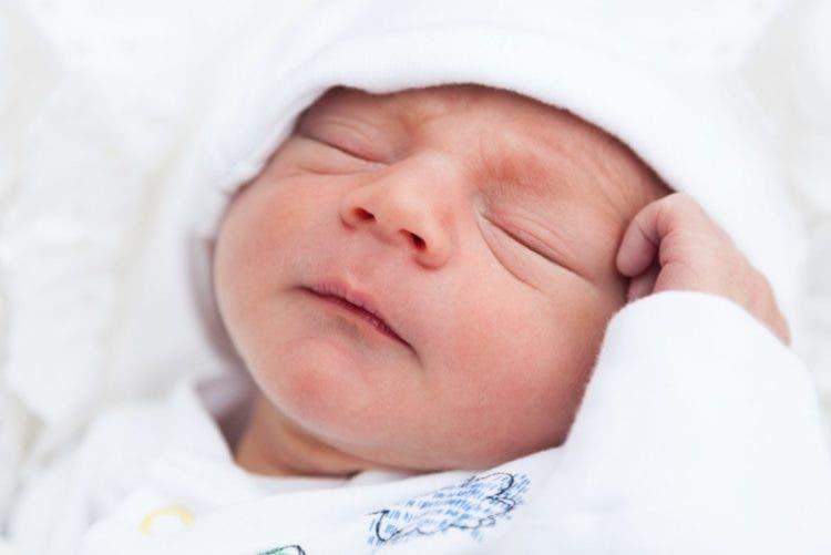 neu geborenes baby