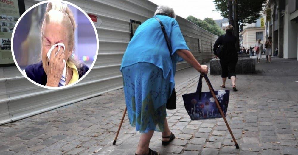Una mujer de 98 años fue víctima de una estafa de su nieto – «No ...