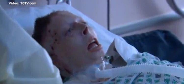 fallece Judy Malinowski padecer novio la prendio en fuego Ohio Estados Unidos Evil Slager madre Bonnie Bowes
