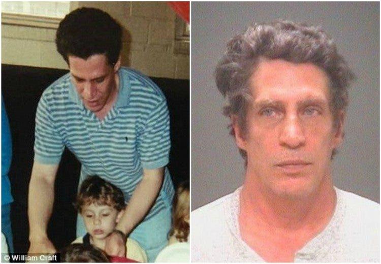 Julian hernandez bobby hernandez secuestrado secuestro padre papa 13 añs aplicacion universidad eeuu Birmingham, Alabama, Augosto 2002