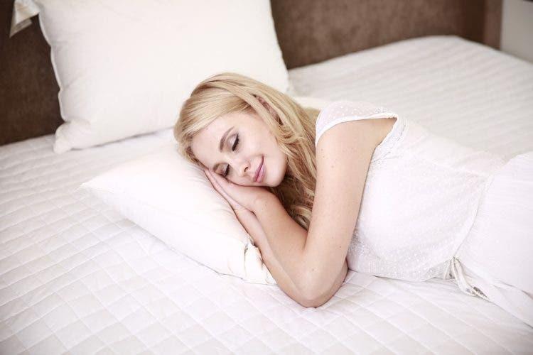 ruco para saber si te hace falta mas sueño por las noches y la postura en que duermes influye en el descanso, quieres dencansar mas, fijaete en que posicion duermes