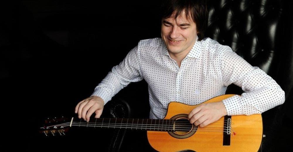 nahuel penninsi artista invidente tocaba en la calle asciende nominado grammy folk