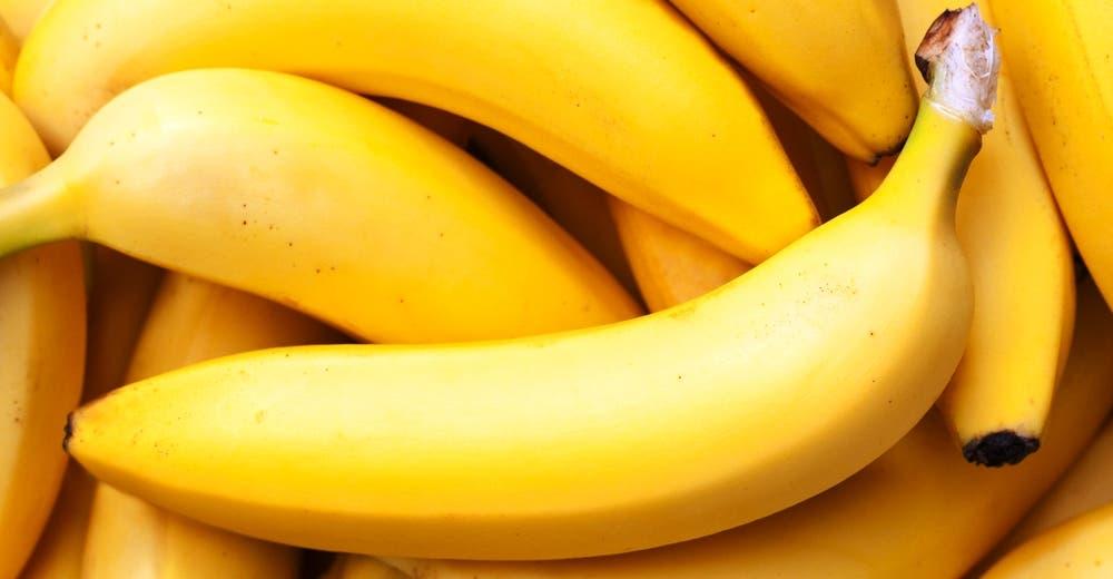 Descubre este fácil y práctico truco para conservar los plátanos maduros por 4 meses
