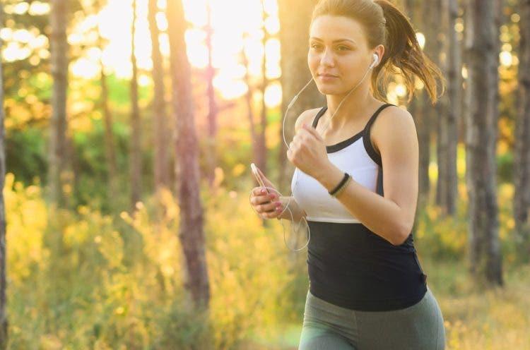 esta es la cantidad justa de ejercicio para tener mejor salud comprobada por los científicos Universidad McCaster