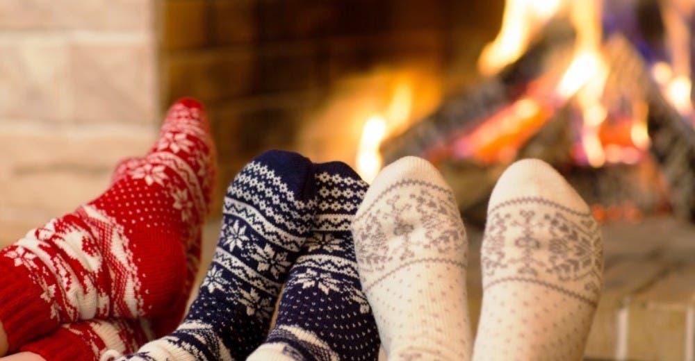 7 consejos útiles para tener un hogar más cálido durante el inclemente invierno