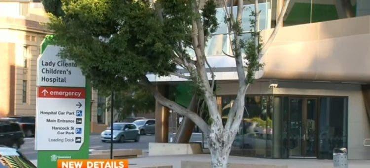 este hombre se vistio de dr. y camino por los hospitales para conseguir un novio Nicholas Brett Delaney engaño a todos brisbane australia