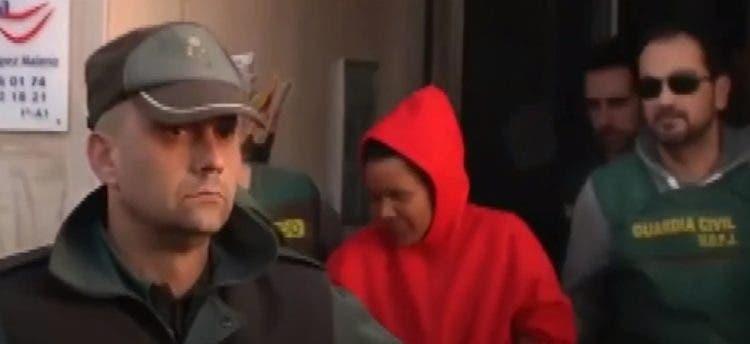 Ana julia la asesina hizo porno 7