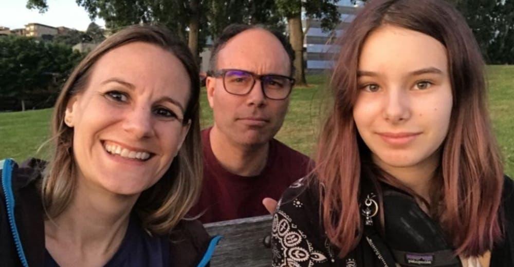 Se enamora del donante anónimo que la ayudó a concebir a su hija hace 12 años