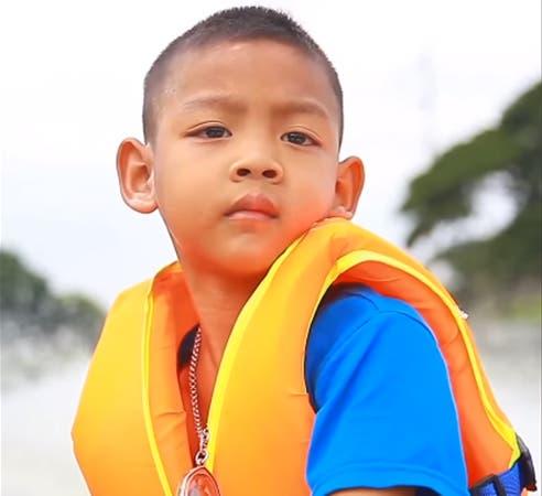 Tanadet Petnoi Tailandia