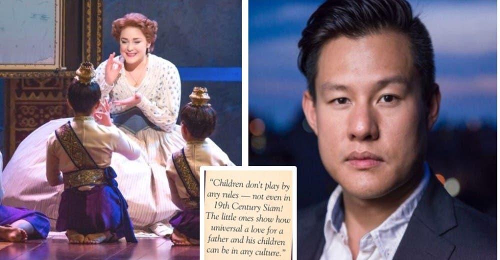 La inesperada reacción de un actor de teatro cuando un niño autista interrumpió la obra