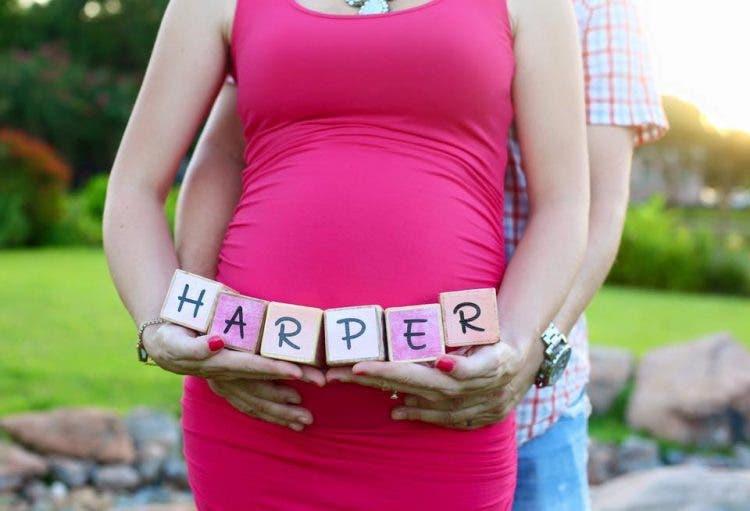 Harper Comparin