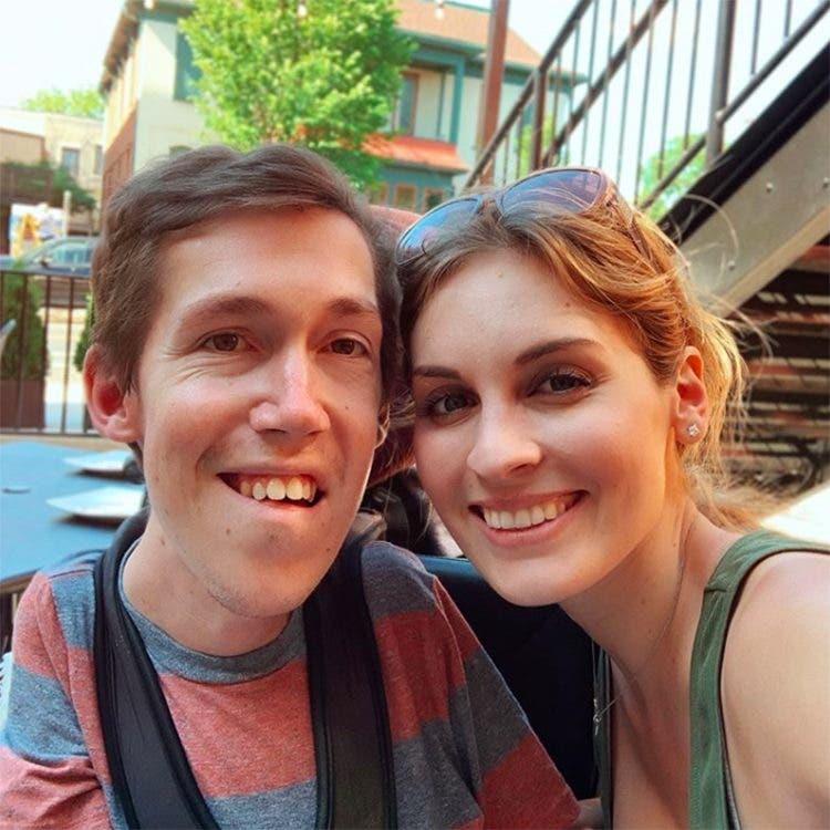 Shane y Hannah compromiso