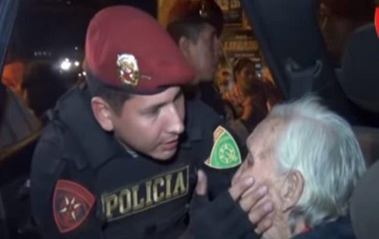 una nonna