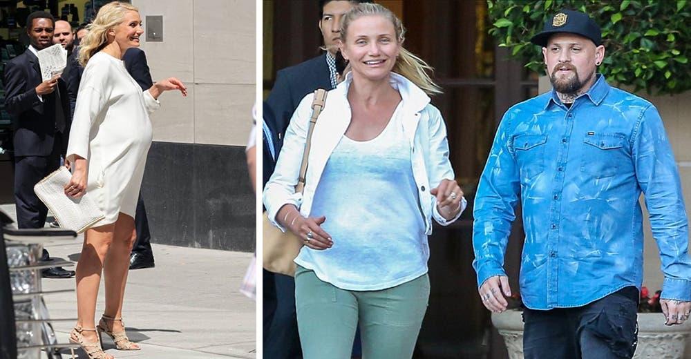 Cameron Díaz causa polémica al anunciar que da a luz a su primera hija a  los 47 años – Viralistas.com