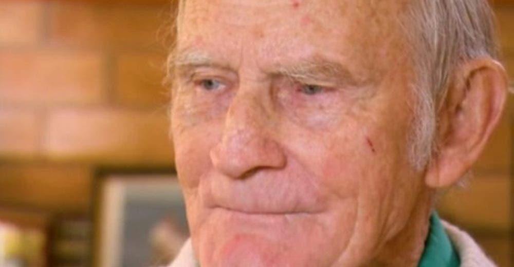 Un padre de 84 años se queda en la calle por culpa de su hija y pide justicia