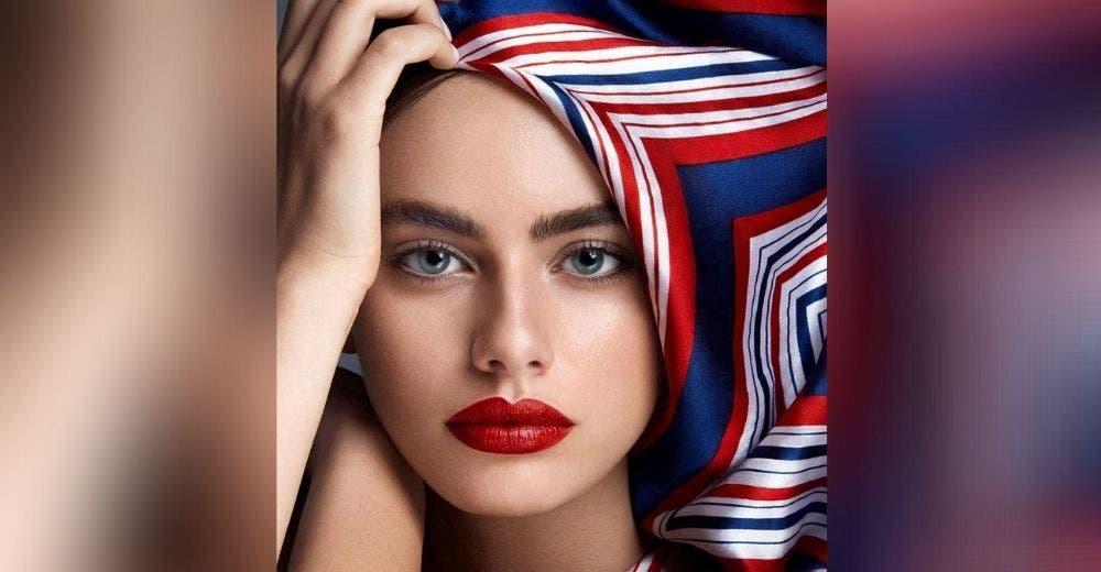 La mujer elegida como el rostro más bello del mundo recibe duras críticas – «No aguanto más»