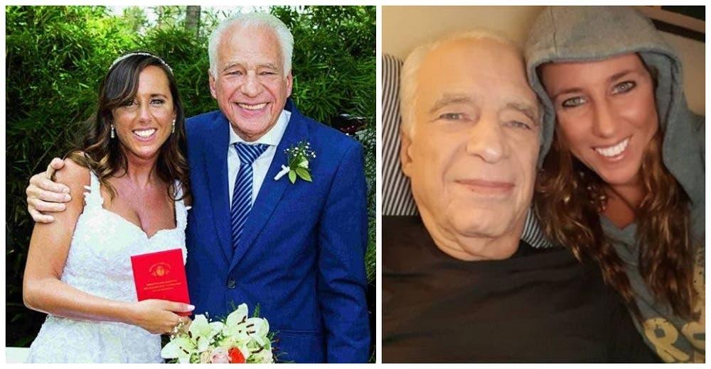 «Fue buscado» – Famoso médico de 82 años anuncia que su esposa de 34 años está embarazada