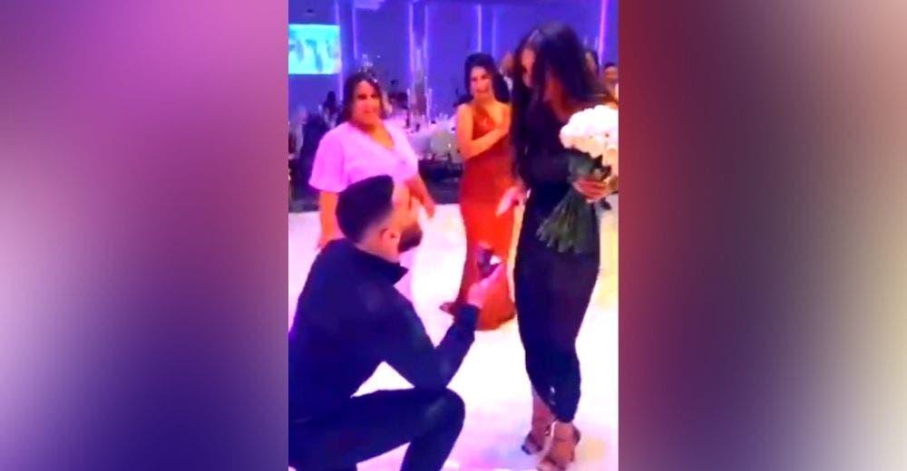 Lo acusan de arruinar su propia boda en complicidad con su mejor amigo – «Yo no lo permitiría»