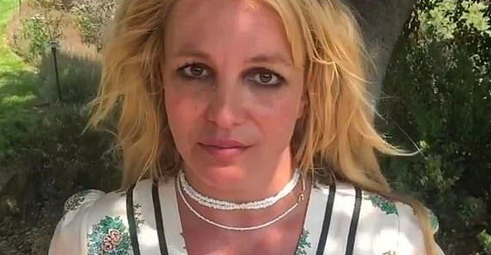 «Merezco tener una vida»– Britney Spears suplica poner fin a la controladora tutela de su padre