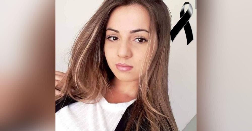 «Tuve una horrible pesadilla» – Llora la injusta y repentina pérdida de su hija de 21 años