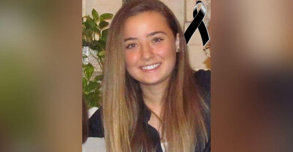 Piden respeto y justicia para los padres de la joven de 18 años que murió repentinamente