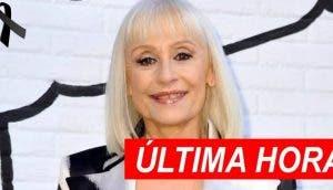 """Muere la cantante Rafaella Carrá a los 78 años – """"Se ha ido a un mundo mejor"""""""