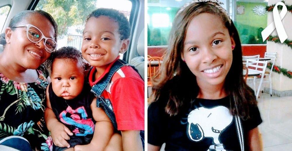 Devastada tras perder a sus 3 hijos suplica ayuda para salvar su vida