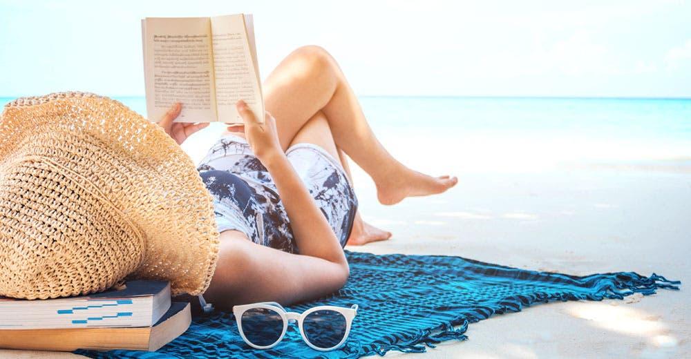 Las madres deberían tomar vacaciones a solas cada cierto tiempo para su salud mental
