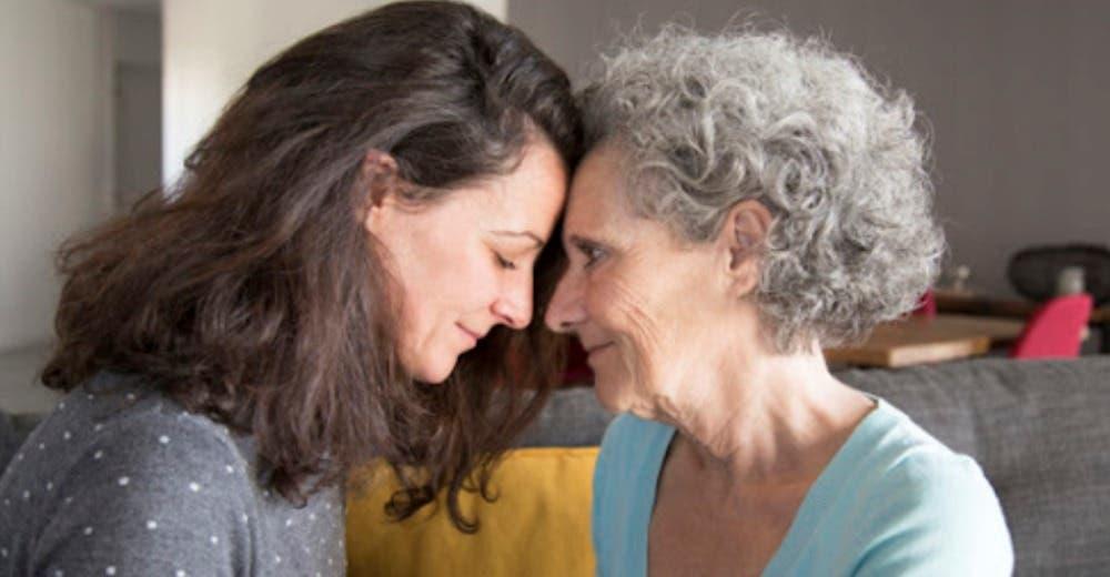 Tu madre es la única que permanecerá a tu lado en las buenas y en las malas